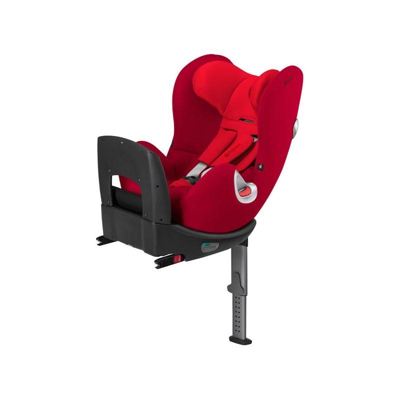 Cybex sirona silla coche para beb - Silla de coche ...