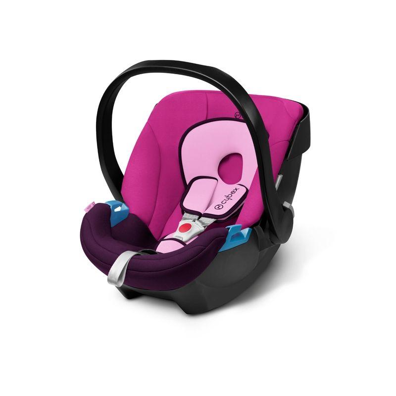 Cybex silla de coche beb aton baby moon for Sillas de bebe para coche
