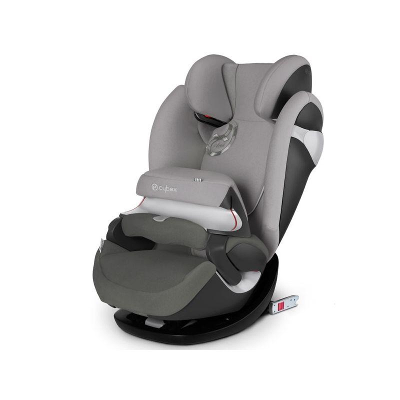 cybex silla de auto pallas m fix tienda baby moon. Black Bedroom Furniture Sets. Home Design Ideas