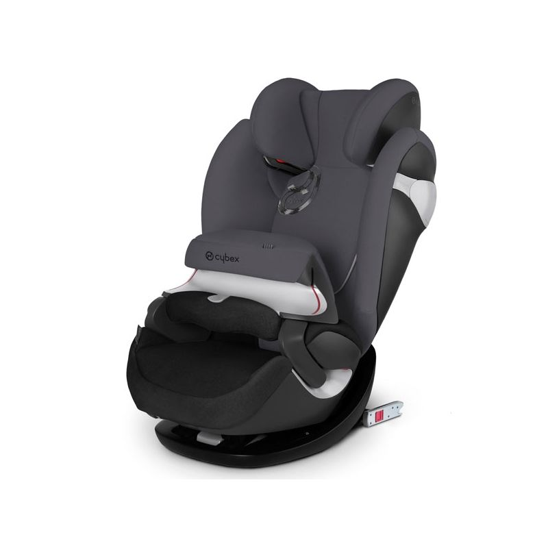 cybex silla de auto pallas m fix tienda baby moon. Black Bedroom Furniture Sets. Home Design Ideas