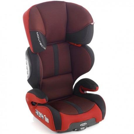 Silla de coche jan montecarlo r1 grupo 2 3 baby moon - Mejor silla coche grupo 2 3 ...