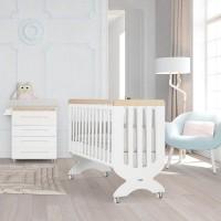 Micuna Habitación Bebé Olimpia