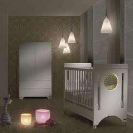 Micuna Dormitorio Infantil Baby Balance