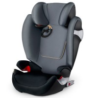 Cybex Silla de Coche Solution M Fix