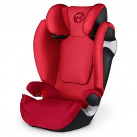Cybex Silla de Coche Solution M
