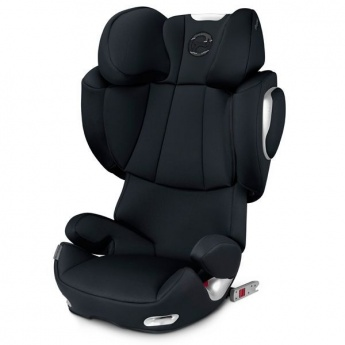 Cybex Silla de Coche Solution Q 3 Fix