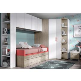 Habitación Juvenil 40