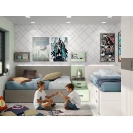 Habitación Juvenil 56