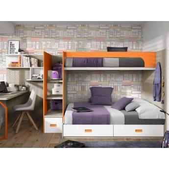 Habitación Juvenil 88