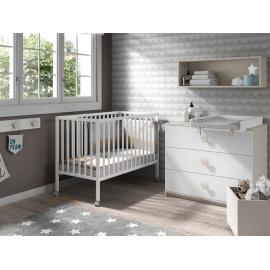 Habitación Bebé 8