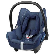 Silla de Auto Grupo 0+ Cabriofix Dress Blue Maxi Cosi