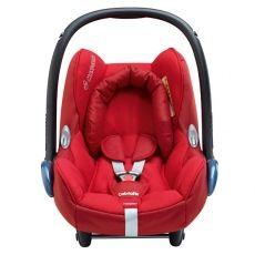 Silla de Auto Grupo 0+ Cabriofix Intense Red Maxi Cosi