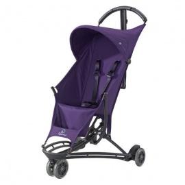 silla de paseo yezz purple rush quinny