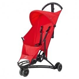 silla de paseo yezz red signal quinny