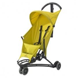 silla de paseo yezz yellow move quinny