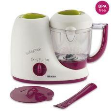 Robot De Cocina Babycook Original Gipsy Beaba