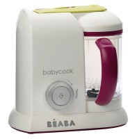 Robot de cocina babycook solo gipsy beab