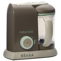 Robot de cocina babycook solo pastel azu