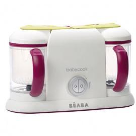 Robot de cocina babycook duo gipsy beaba