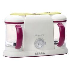 Robot Cocina Babycook Duo Gipsy Beaba