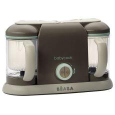 Robot Cocina Babycook Duo Pastel Azul Beaba
