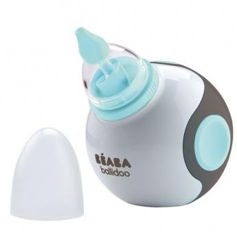 Aspirador nasal electrico nomada ballido