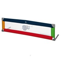 Barrera de cama 150 cm. innovaciones ms