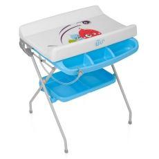 Bañera Rest Celeste Agua Innovaciones MS