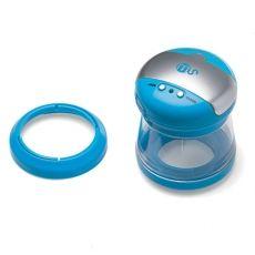Esterilizador Biberones Viaje Azul Ultravioleta Innovaciones MS