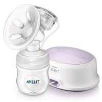 SACALECHES PHILIPS AVENT Extractor Electrico Confort PP