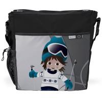 Bolso Fuli Cochecito Bebe Snow Aspen