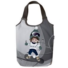 Bolsa Light Fuli Snow Aspen
