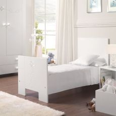 Habitación de Bebé Micuna Ambiente Juliette Luxe Big
