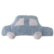 Cojín Lorena Canals Lavable Cushion Car 20 x 50  Pack 2 unidades