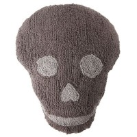 Cojín Lorena Canals Lavable Cushion Skull 50 x 45