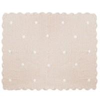 Manta Lorena Canals Crochet Blanket Galleta 90 x 120