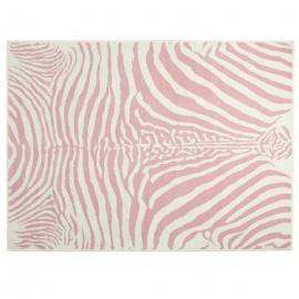 Alfombra Lorena Canals Acrílica Zebra 140 x 200