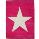 Alfombra Lorena Canals Lana Wool Star 140 x 200