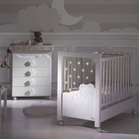 Habitación de Bebé Micuna Ambiente dolce luce blanco