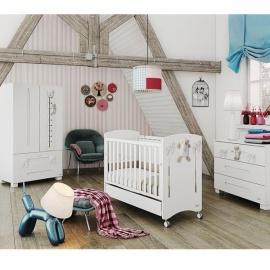 Habitación de Bebé Micuna Ambiente dou dou