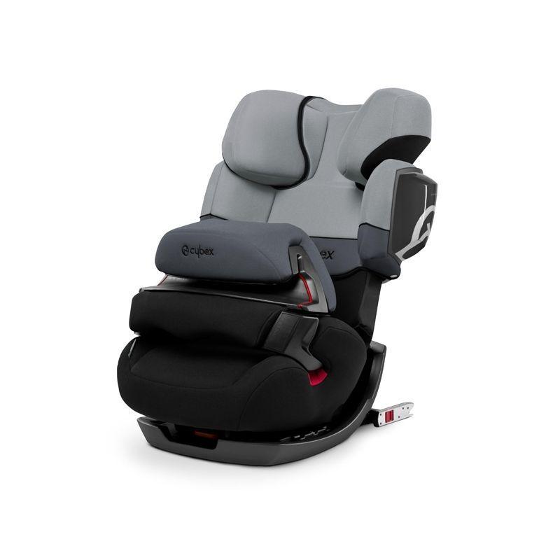 cybex silla auto pallas 2 fix baby moon. Black Bedroom Furniture Sets. Home Design Ideas