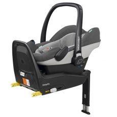 Bebeconfort Pack Auto Pebble Plus Silla Pebble Plus i-Size + Base 2Wayfix