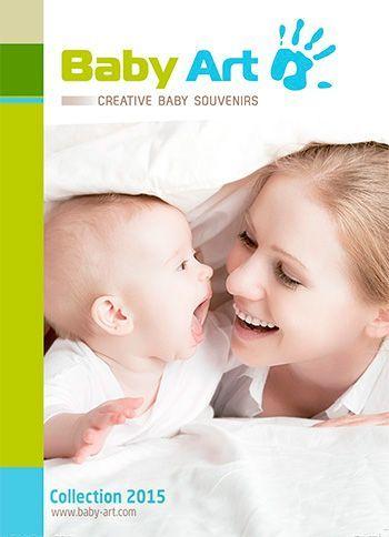 Catálogo Baby Art 2015