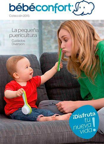 Catálogo BebeConfort Pequena Puericultura