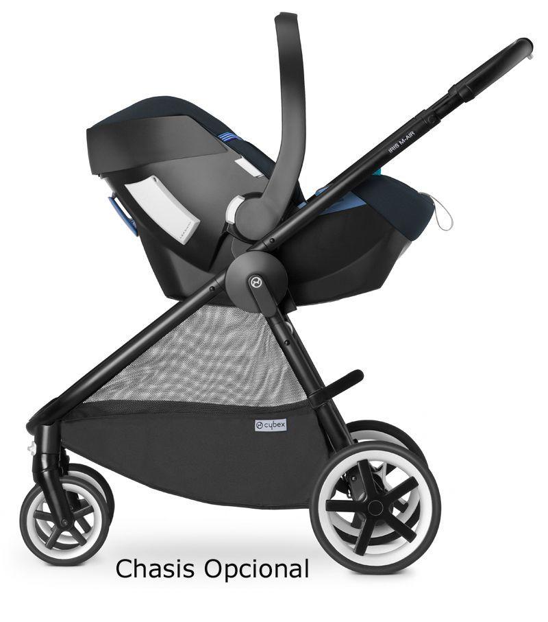 cybex silla de coche aton 5 compra online. Black Bedroom Furniture Sets. Home Design Ideas