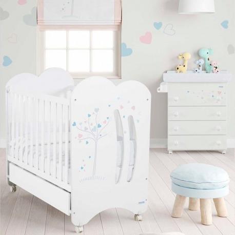 Habitación Infantil Micuna Aura
