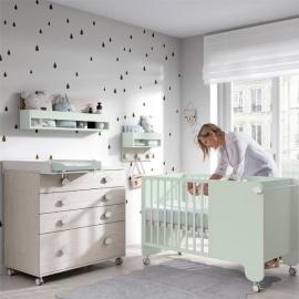 Habitación Bebé 1