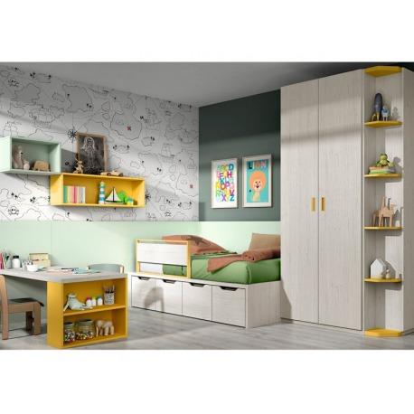 Habitación Juvenil 27