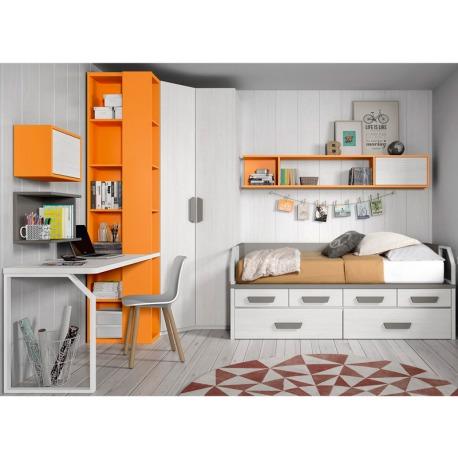Habitación Juvenil 36