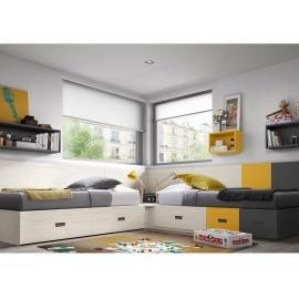 Habitación Juvenil 61